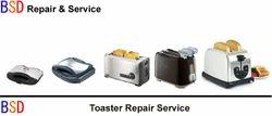 Bread Toaster Repair