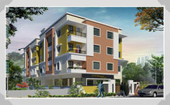 Real Estate Services, Real Estate Companies in Pondicherry