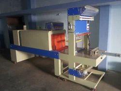 Web Sealing PVC Box Packing Machine