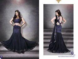 Georgette Indian Ladies Suits