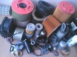 Filters and Service Valves
