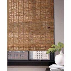 Roman Bamboo Blinds