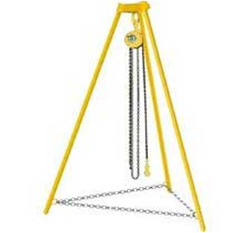 Tripod for Chain Pulley Block
