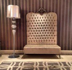 Hollywood living room sofa