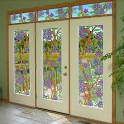 Manufacturer Of Glass Film Amp Glass Films By Sm Decore Film