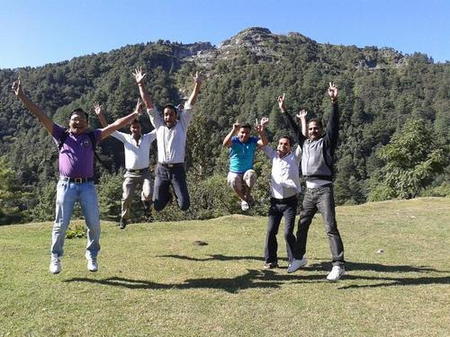 Adventure in Mussoorie and Dhanaulti - Family Holidays