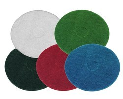 Scrubbing Machine Pads