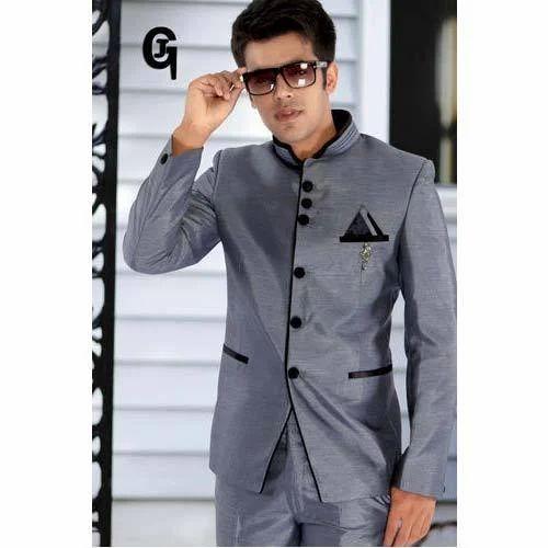 1cb52be03b Men Designer Suit, Party Wear Men Suits | Shahdara, Delhi | SJ ...