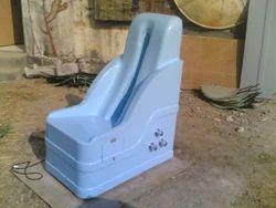 FRP Naturopathy Equipment