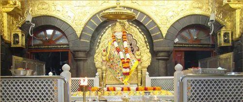 shiridi tour package in bengaluru 8th cross by sankarayatra dot