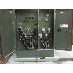 Substation Equipment Testing