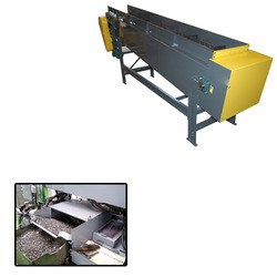Hinged Steel Belt for Material Handling