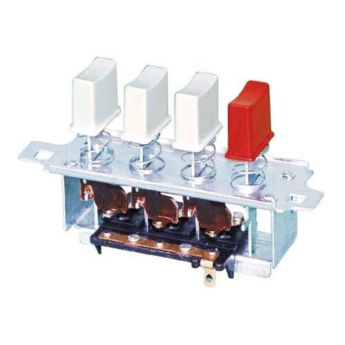 Table Fan Switches : Table fan spare parts switch manufacturer from