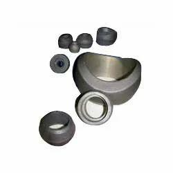 Stainless Steel Sockolets