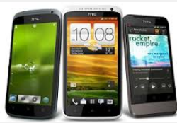 Unlock HTC Phone