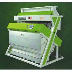 Smart Jett Color Sorter Machine
