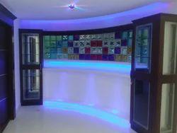Bar Unit Designs for Flats
