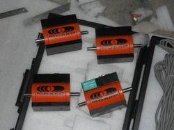 Rotary Transformer Torque Sensor