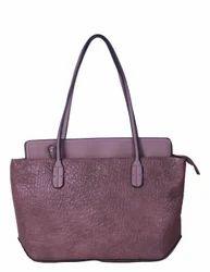 Lavie Cypress Plum Handbag