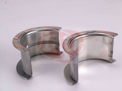 Earth Moving Equipment Bearings
