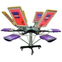 Screen Printing Services in Chennai