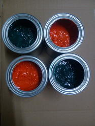 Opaque Pigment Paste