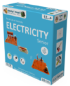 Secret Lab Of Electricity Sr - 10 In 1 - Educational Toys