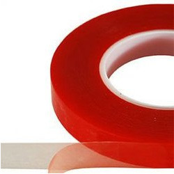 Transparent Double Sided Acrylic Foam Tapes