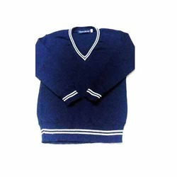 Boy's School Uniform Sweater at Rs 120 /piece   School Sweater ...