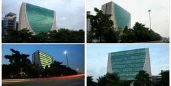 IT Office, Plot 1, Noida Projects