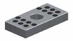 Slide Plate Steel Type