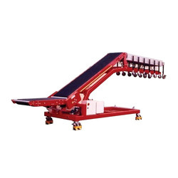Automatic Unloading Systems