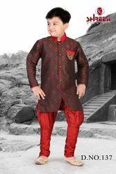 Party Wear Kids Ethnic Wear