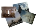 4 Wallet Size Photo Prints