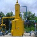 Chlorine Neutralization Tanks