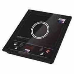 Infra Induction Cooker