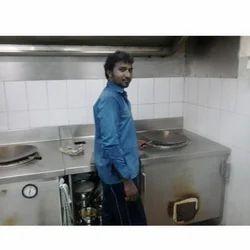 Catering Tan Door Oven