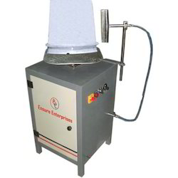Bucket Flame Treatment Machine