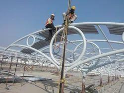 Commercial Building Constructions Services