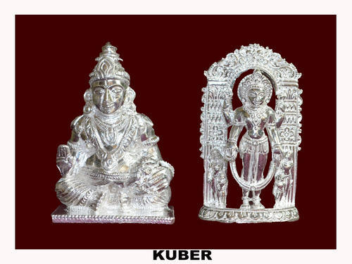 Image result for कुबेर की मूर्ति