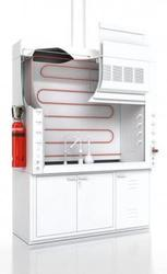 Fume Cabinets Suppression System