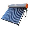 Copper Solar Water Heater