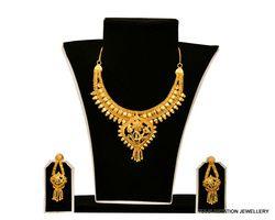 Tanishq Diamond Necklaces Fashion Necklace