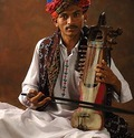 Rajasthani Folk Music Schools