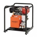 Engine Driven Hydraulic Power Pack