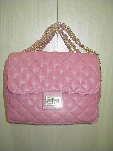 c90cba5df3e8 Ladies Leather Handbags