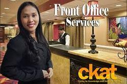 Front Office Services