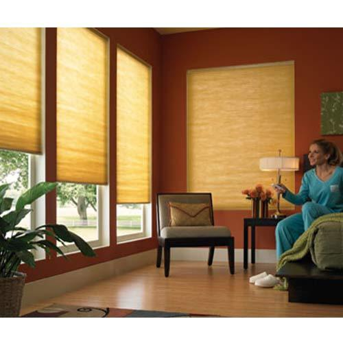 shades controlled remote blinds htm nj in motorized control
