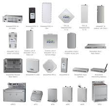 Alvarion Wireless Products