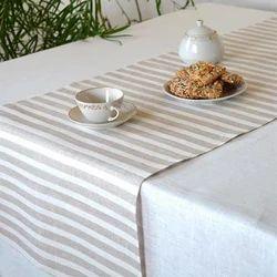 Organic Table Linen